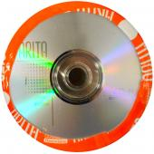 «Диски CD-R ARITA 700Mb 52x Bulk 50 штук»
