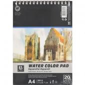 "«Альбом для акварели ""Water Color Pad"" 20 листов, 200г/м²»"