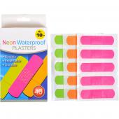 "«Пластырь""Neon Waterproof"" 7,2*1,9мм»"