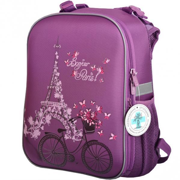 Купить «Рюкзак kite школьный каркасный 531 «Paris» » в магазине color-it ... 6aebf77e0d0