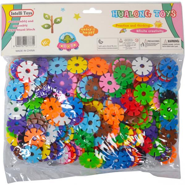 e4f391c3f9f Конструктор Puzzle blocks